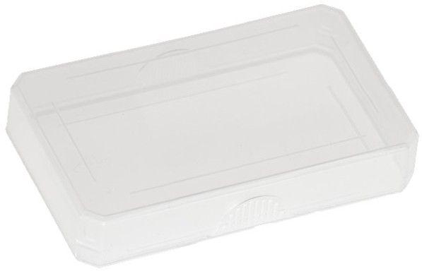 MaxiPack (540 Stk!) - Kunststoff-Etui mini