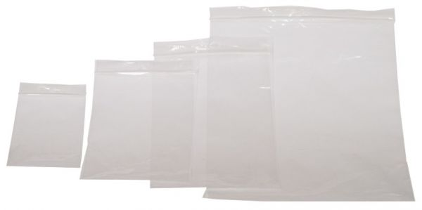 Poly-Beutel 100x150mm (100er Pack)