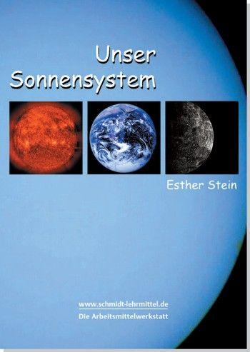 Planeten: Einführungs- und Kontrollbuch