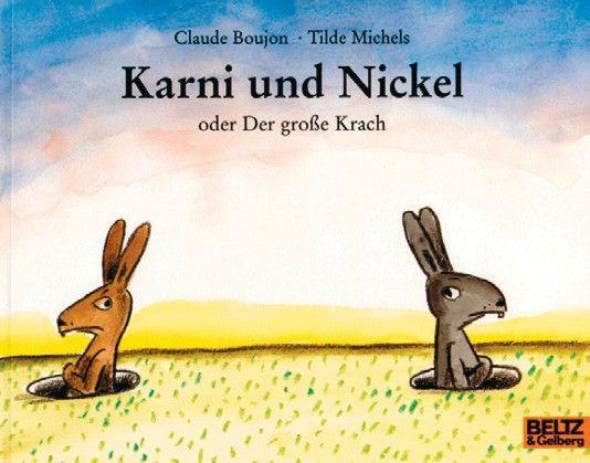 """Bilderbuch """"Karni und Nickel"""""""