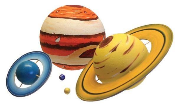 Planetenkörper