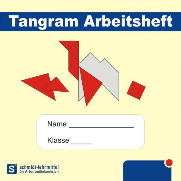 Tangram Arbeitsheft