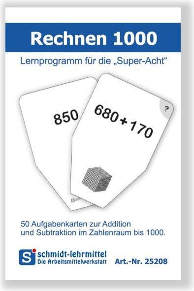 Rechnen 1000 (Super-8)