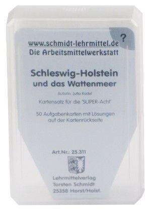 Schleswig-Holstein und das Wattenmeer (Super-8)