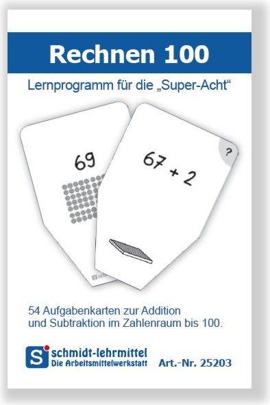 Rechnen 100 (Super-8)