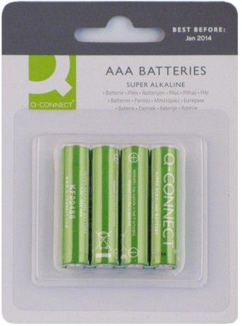 AAA Batterien (4er)