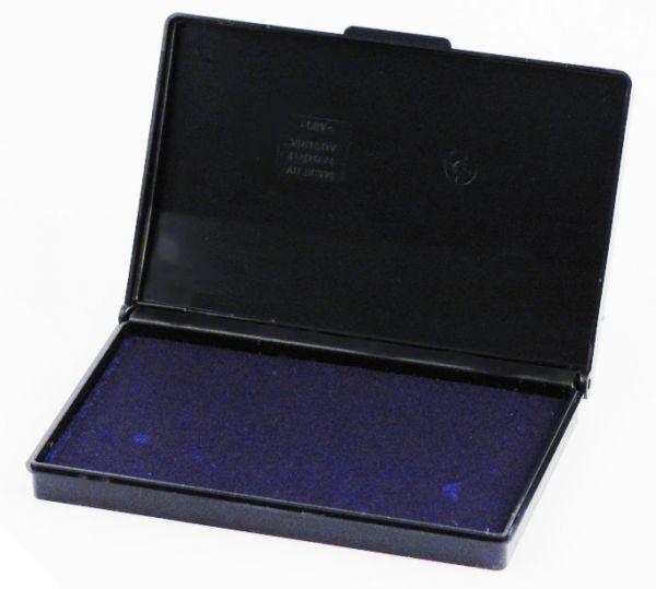 Stempelkissen - violett
