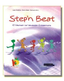 step'n beat - CD