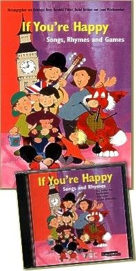 If you're happy - CD