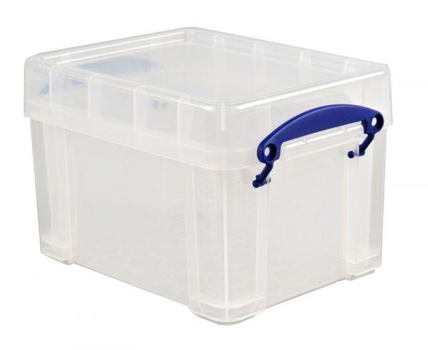 Aufbewahrungsbox 3 l für CDs & DVDs