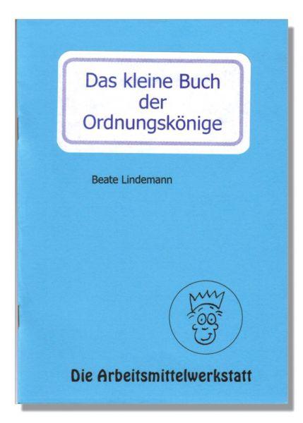 Das kleine Buch der Ordnungskönige