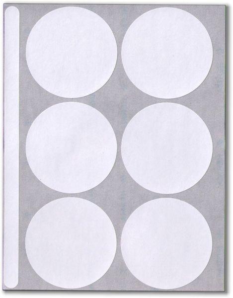Blanko Etiketten 50mm (6Stk)