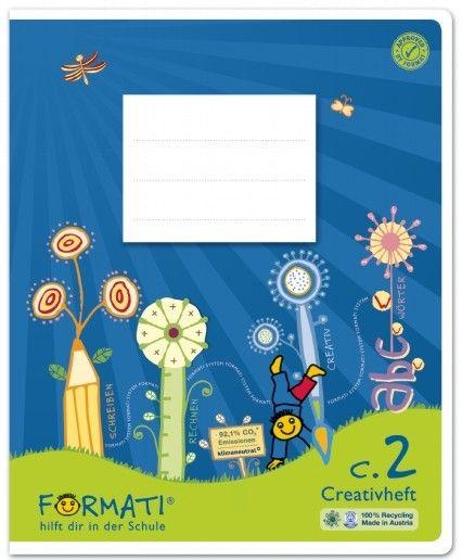 Formati C.2 Heft