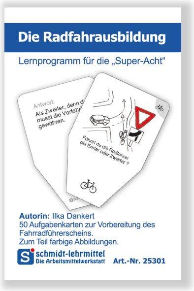 Die Radfahrausbildung (Super-8)